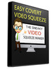 Thumbnail Covert Video Squeeze Page Creator With Resell Rights