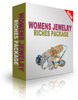 Women Jewelry Riches Pack