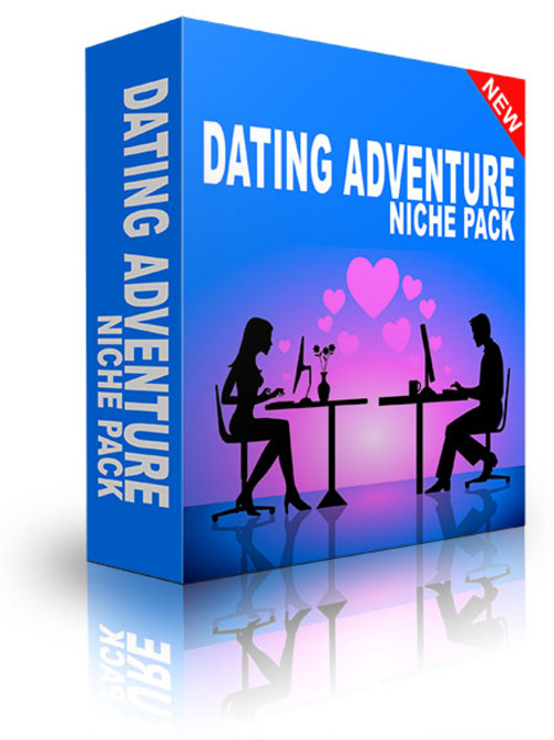 Product picture Dating Adventure Niche Pack