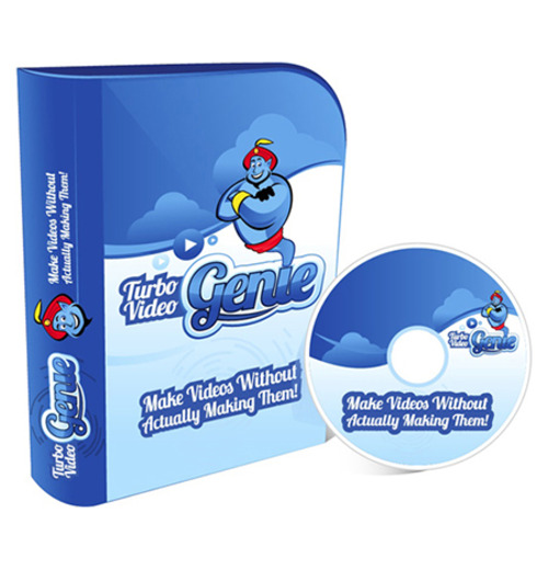 Product picture Turbo Video Genie With Resell Rights